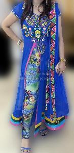 Majestic Royal Blue Suit