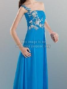 Modish One Shoulder Dress