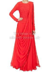 Elegant Party Wear Dress