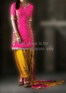 Shradha Kapoor Salwar Suit