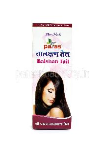 Balshan Hair Oil