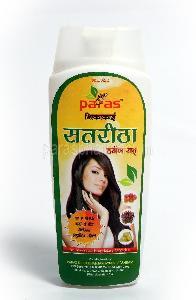 Shikakai Sathritha Herbal Shampoo