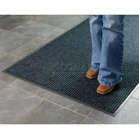 Deep Cleaning Entry Floor Mats