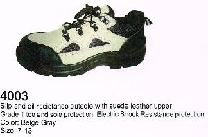 Safety Shoe (4003)