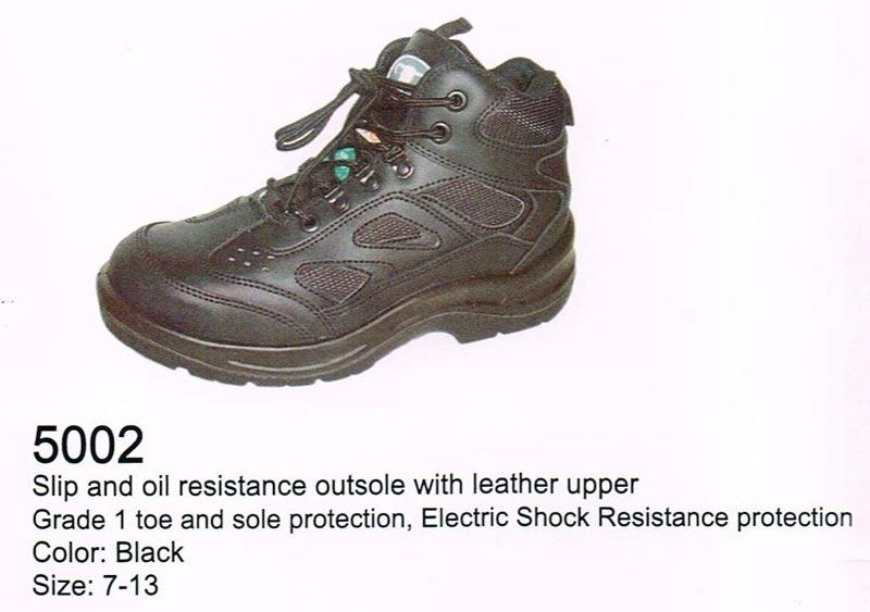 Safety Shoe (5002)