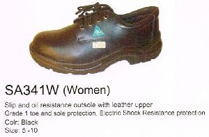 Safety Shoe (SA341W)