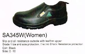 Safety Shoe (SA345W)