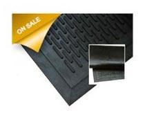 Scraper Floor Mat
