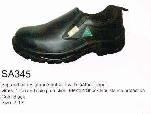 Safety Shoe (SA345)