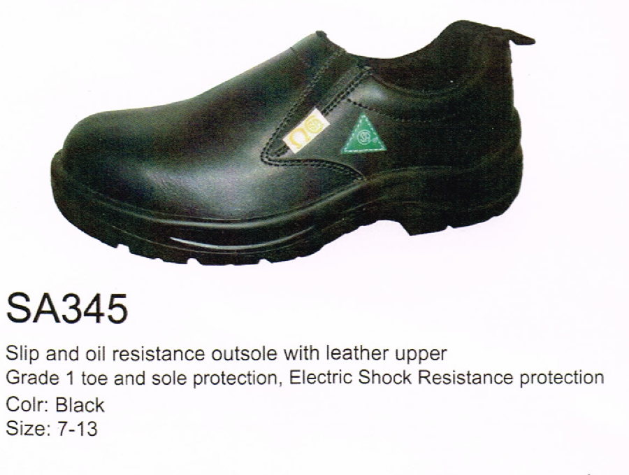 Safety Shoe (SA345)