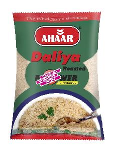 Roasted Daliya
