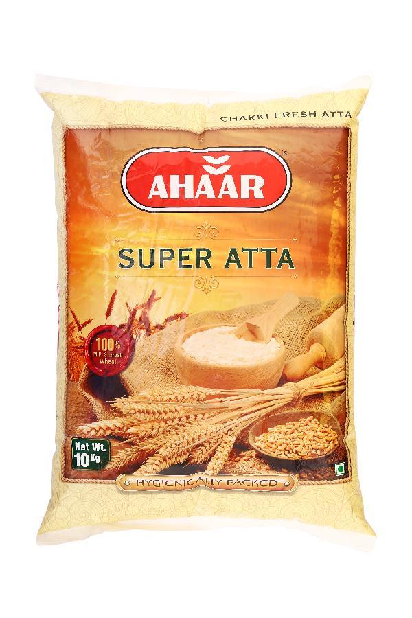 Super Atta
