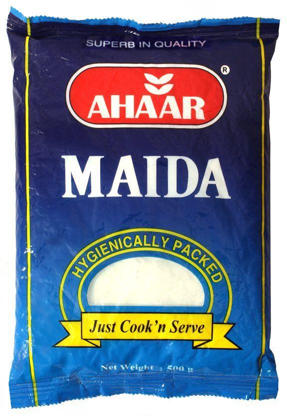 Ahaar Maida