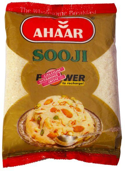 Ahaar Sooji