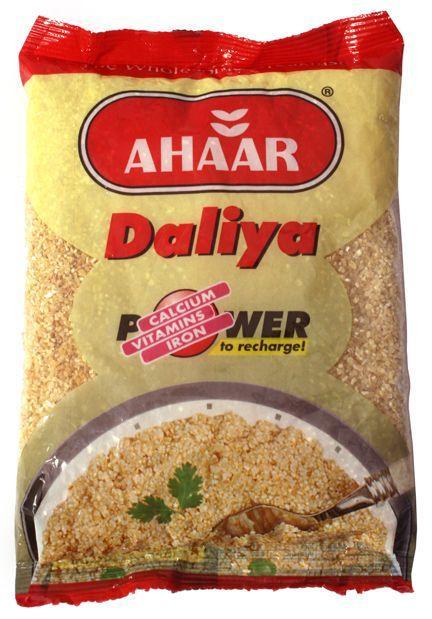 Ahaar Daliya MP
