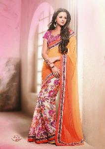 New Arrival Casual Wear Saree
