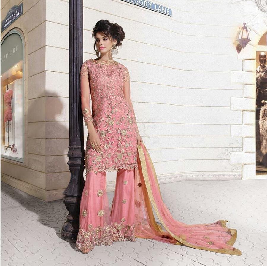 Exclusive Designer Salwar Kameez MA ZY 12001