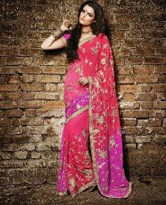 New Arrival Party Wear Saree