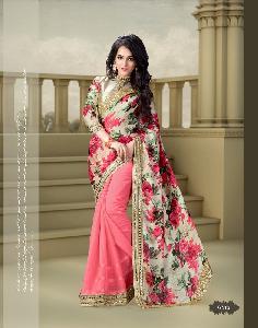 Designer Saree PF 6415