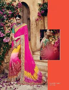 Exclusive Designer Saree MA KI SIN 018