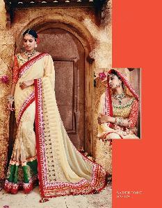 Exclusive Designer Saree MA KI SIN 019