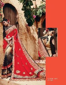 Exclusive Designer Saree MA KI SIN 020