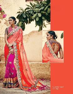 Exclusive Designer Saree MA KI SIN 022