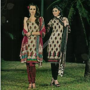 Medium Ranges Salwar kameez