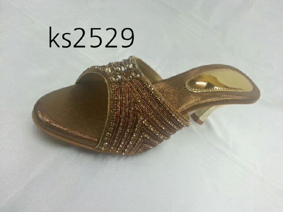 Designer Ladies Foot Wear