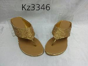 Designer Ladies Foot Wear