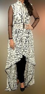 Parineeti Fish Tail Dress