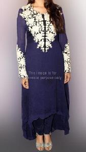 Aditi Rao Designer Suit