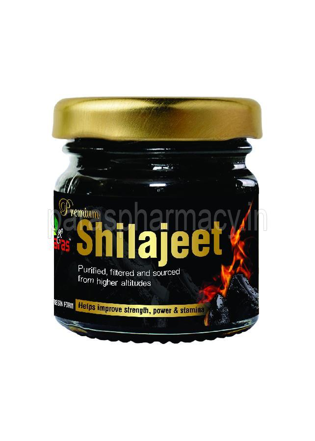 Premium Shilajeet