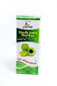 Shudh Amla Phal Ras